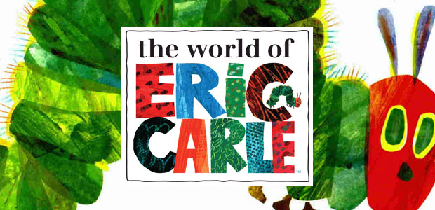9364cb4b8 The World of Eric Carle - The Very Hungry Caterpillar Things - A Mum ...