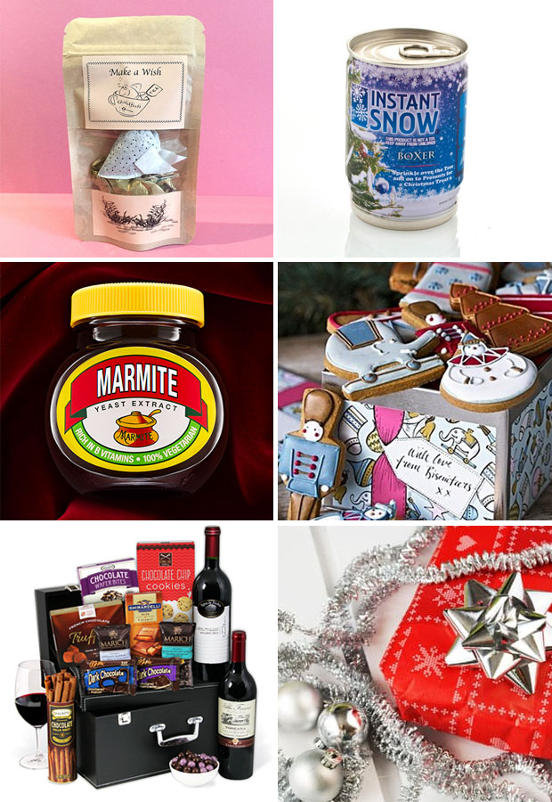 A Christmas Gift Guide for Treating Far Away Friends This Year A Mum Reviews