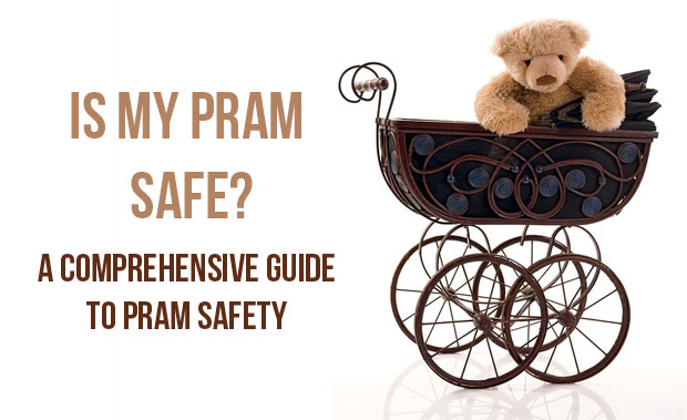 A Comprehensive Guide to Pram Safety - Is My Pram Safe? A Mum Reviews