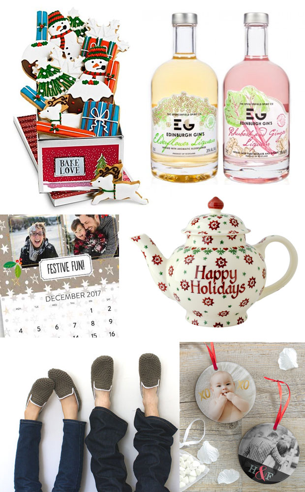 Christmas Gift Guide – Gift Ideas for Grandparents A Mum Reviews