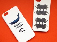 Christmas Gift Idea & Giveaway – Custom iPhone Cases from CaseApp A Mum Reviews