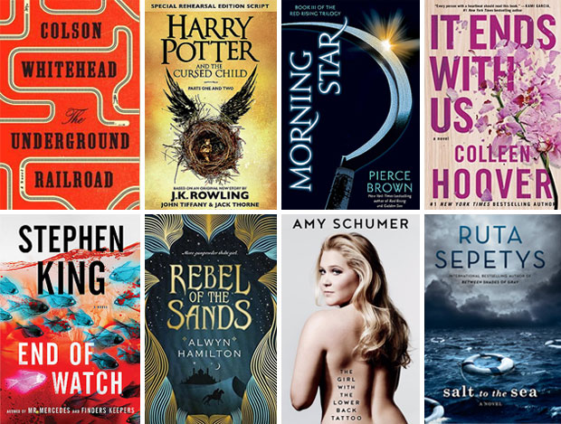 How To Enjoy The Best Books of the Year - Anytime, Anywhere A Mum Reviews