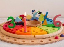 Making Advent Count with Educational Toys from 100 Toys A Mum Reviews
