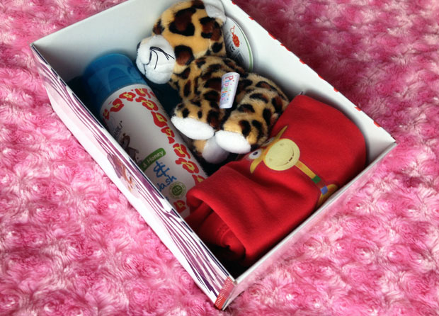 Marili Skincare Luxury Gift Sets for Babies and Toddlers Review A Mum Reviews
