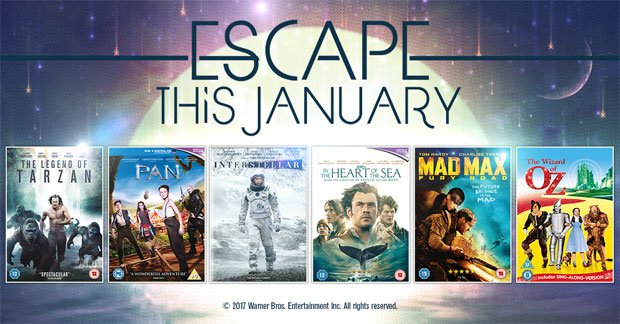 Make 2017 Your Year of Adventures - Escape This January A Mum Reviews