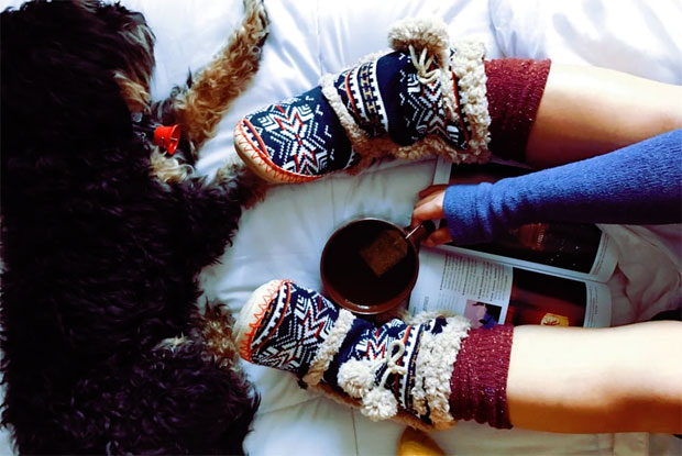 5 Ways to Fight the Winter Blues A Mum Reviews