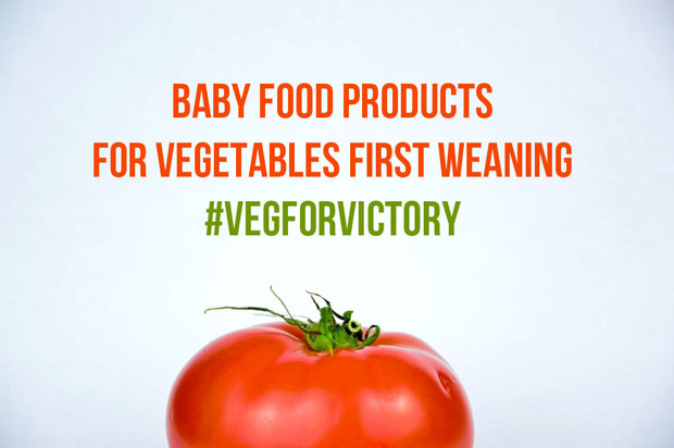 Baby Food Products & Brands for Vegetables First Weaning A Mum Reviews