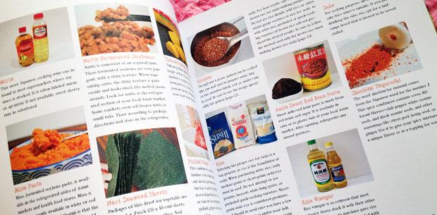 Book Review: Vegetarian Sushi Secrets by Marissa Baggett A Mum Reviews
