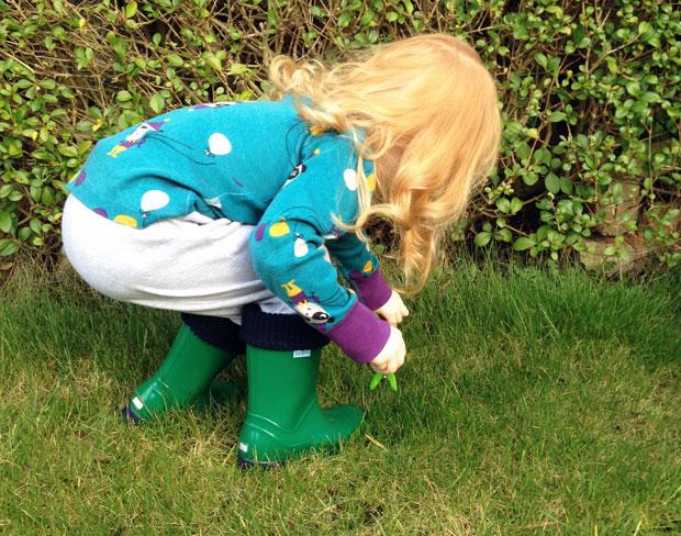 #LittleOneWears – Term Footwear Roll Top Wellies A Mum Reviews