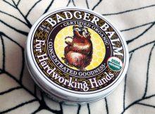 Badger Balm Review - Balm For Hard Working Hands A Mum Reviews