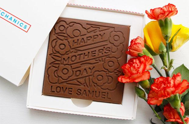 Candy Mechanics Lolpops & Chocolate Cards Review A Mum Reviews