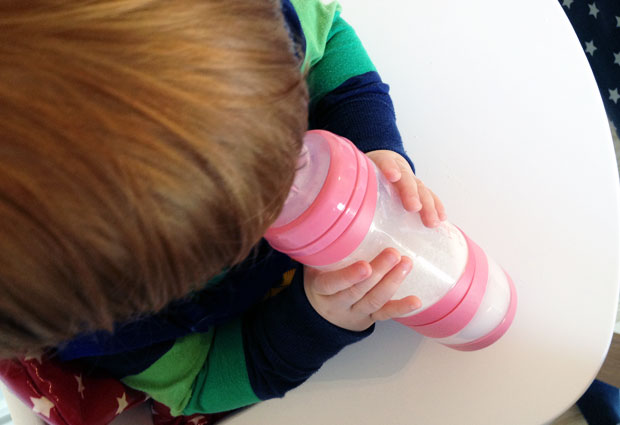 Fuelbaby Review – A Unique Baby Bottle with Powder Compartment A Mum Reviews