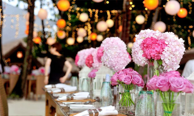 How to Throw the Perfect Garden Party A Mum Reviews