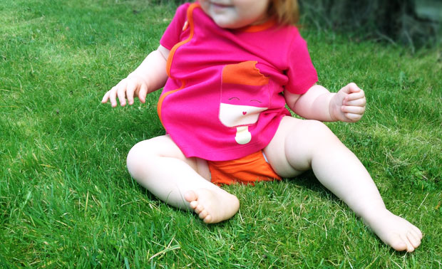 #MiniOneWears – Zipit Dreamsicle Appliqué Pocket Zip Dress A Mum Reviews