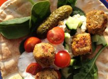 Creating Delicious, Healthy & Simple Family Meals with Goodlife A Mum Reviews