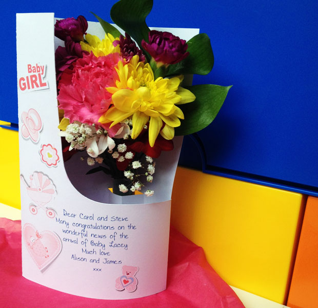 Flower Cards for All Occasions - Floral Card Review A Mum Reviews