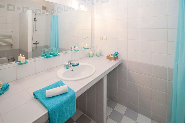 Messy Bathroom Solutions For Busy Parents A Mum Reviews