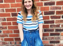 A Spring/Summer Outfit Idea Suitable for Different Occasions A Mum Reviews