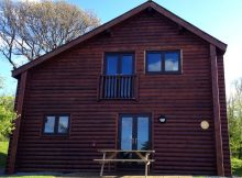 Bluestone National Park Resort Review Part 1 - The Gateholm Lodge A Mum Reviews