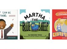 Book Reviews: Three New & Sweet Children's Books A Mum Reviews