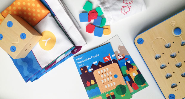 Cubetto Review - No Screen Coding for Children Aged 3+ A Mum Reviews