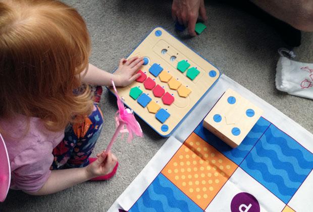 Cubetto Review - No Screen Coding for Children Aged 3+ A Mum Reviews