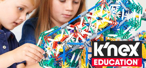 Develop Skills & Have Fun with K'NEX STEM Explorations Sets A Mum Reviews
