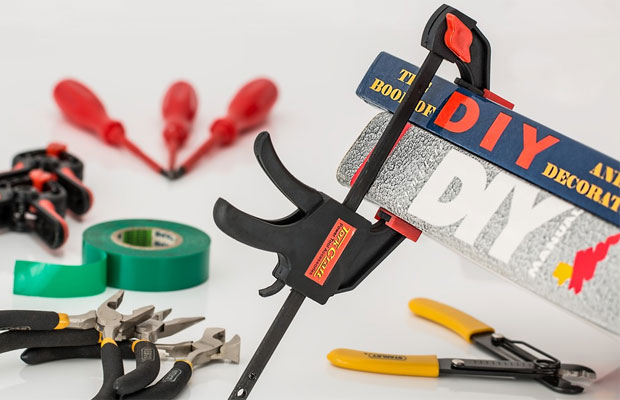 How to Be Good at DIY – My Top Tips A Mum Reviews