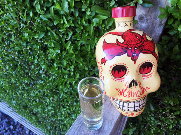 KAH Reposado Tequila Review & Giveaway - A Very Special Tequila A Mum Reviews