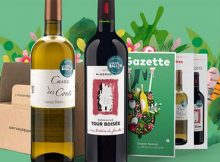 Le Petit Ballon Wine Subscription May 2017 - Organic Wines A Mum Reviews