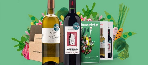 Le Petit Ballon Wine Subscription May 2017 - Organic Wines A Mum Reviews