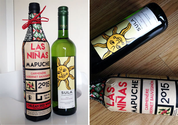 Le Petit Ballon Wine Subscription Service Review / Spring 2017 A Mum Reviews
