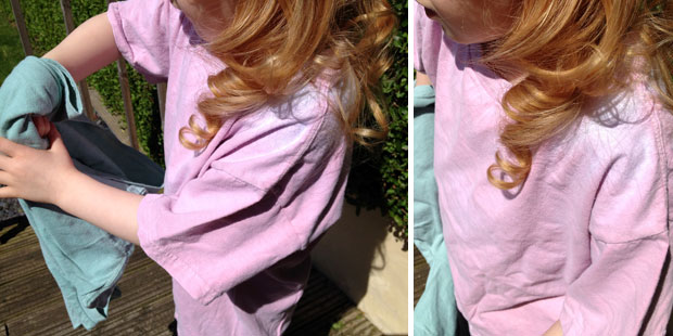 Shadow Shifter Colour Changing Shirts Review A Mum Reviews