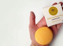 AA Skincare Brilliantly Balancing Shampoo Bar Review A Mum Reviews