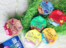 Ella's Kitchen Toddler Meals Review A Mum Reviews