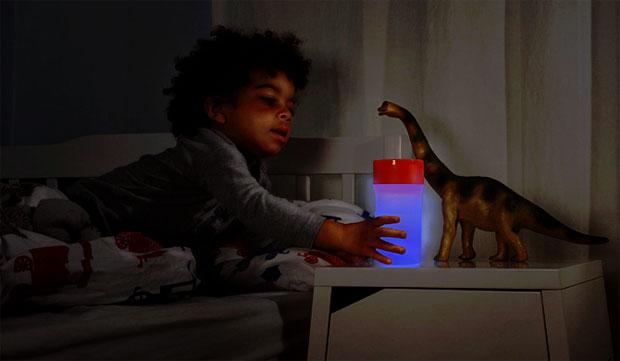 Little Litecup & Litecup Review - Non-Spill Beaker & Night Light A Mum Reviews