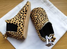 #MiniOneWears – Moccstars Toddler & Baby Moccasins A Mum Reviews