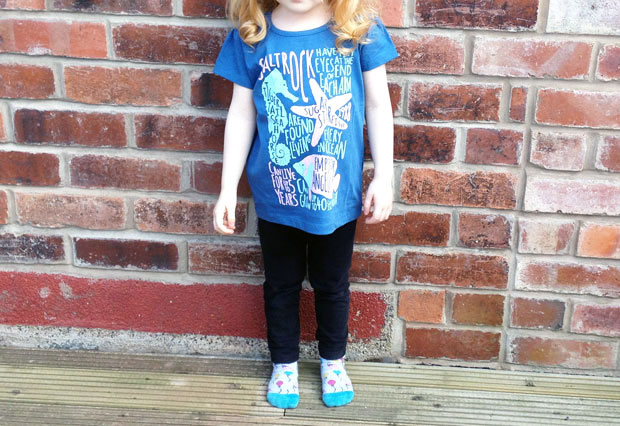Mother Daughter Wardrobe Update with Items from Saltrock A Mum Reviews