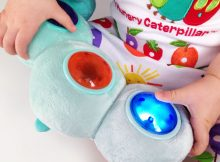 Summer Infant Cuddle Bug Review - A Slumber Buddies Toy & Sleep Aid A Mum Reviews