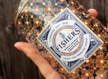 World Gin Day - Fishers Gin Review A Mum Reviews