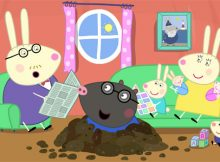 Brand New Episodes of Peppa Pig on TV from Monday 24th of July! A Mum Reviews