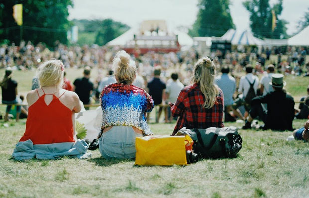 Festival WiFi: Staying Connected When Visiting a Music Festival A Mum Reviews