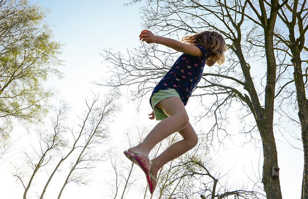 Get The Kids Outside By Making Your Garden A Safe Place To Play A Mum Reviews
