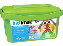 Giveaway: Win a KID K'NEX Budding Builders Tub A Mum Reviews