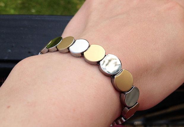 Magnetix Wellness Jewellery Review A Mum Reviews