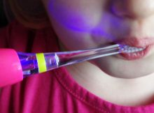 Making Toddler Dental Care Fun with Brush Baby! A Mum Reviews