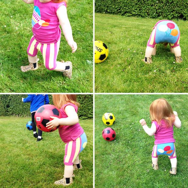 #MiniOneWears – Blade & Rose Summer Balloon Set A Mum Reviews