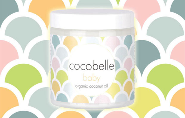 Review & Giveaway: Cocobelle Baby 100% Organic Coconut Oil for Baby A Mum Reviews