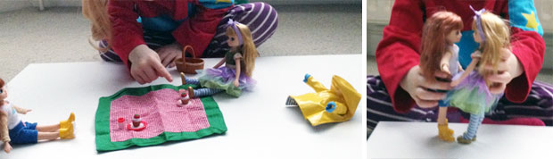 Review & Giveaway: Lottie Dolls - Muddy Puddles & Forest Friend A Mum Reviews