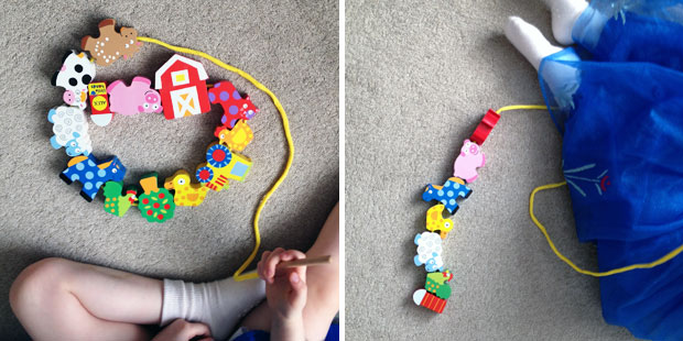 Summer Holiday Fun – Entertaining Kids of Different Ages Together A Mum Reviews